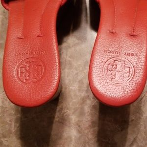 Tory Burch Shoes - Size 8M Tory Burch Sandals
